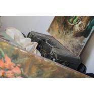 XXV. Csuta Nemzetközi MűvészTelep - Első Nap