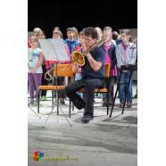 50 Éves a ZeneIskola - FőPróba