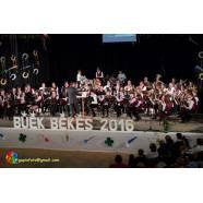 B.Ú.É.K BÉKÉS! - 2016