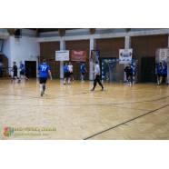 KéziLabda - BFKC-Pick Szeged U23