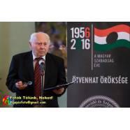 ÖtvenHat Öröksége - A Magyar Szabadság Éve