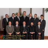 CsoportKép - Baptista Gyülekezet