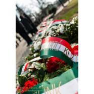 Március 15. - Városi Ünnepség