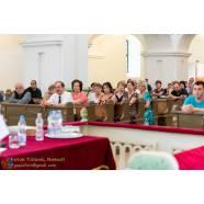 XLIII.BÉTAZEN - Magvetés Konferencia