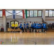 KéziLabda - BFKC Ötödik Forduló