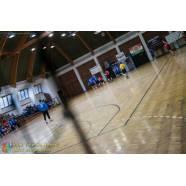 Kézilabda - BFKC-Balmazújváros IFI