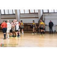 Döntő - Vektor-Kupa 2018