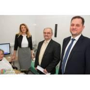 Új EEG Készülék  - Békési Rendelő