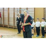 Wing Tsun - Kung Fu Békésen