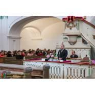 IstenTisztelet - ReformátusTemplom