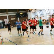 KéziLabda - BFKC-Algyő Edzőmeccs