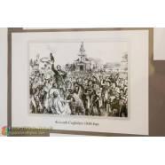 1848 Te Csillag - Kiállítás a VárosHázán