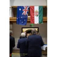 Először Békésen - Ausztrál Bál