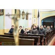 SzentMise - OrgonaSzentelés