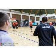 KéziLabda - BFKC-DEAC EdzőMeccs