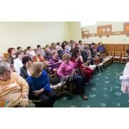 Nyugdíjas Találkozó - Teleky Ovi