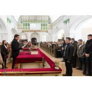 A Kommunizmus Áldozatai - SZKIRG