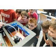 3D Nyomtatás - Képzés
