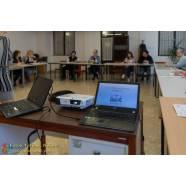 HACS - ProjektGeneráló Képzés
