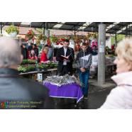 Piaci Vásár - VirágVasárnap