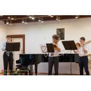 ÉvZáró - ZeneIskola