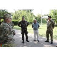HonvédelmiTábor Záró - Dánfok