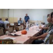 KisGazdaKör - TagGyűlés