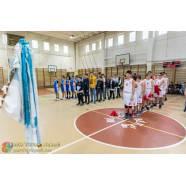 Kosárlabda - Dr.Hepp EmlékTorna