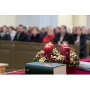 Karácsonyi Hangverseny - Kórusok