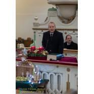Karácsonyi IstenTisztelet - SZKIRG
