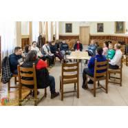 DiákÖnkormányzat - Megbeszélés