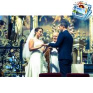Esküvő     - Eszti és Gyuri