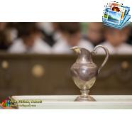Református Templom - Keresztellők