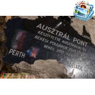 Itt a Pont! - TalpAlattnyi Ausztrália