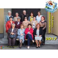 45 Év - OsztályTalálkozó
