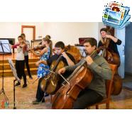 NövendékHangverseny - ZeneIskola