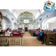 SZKIRG - Húsvéti Műsor