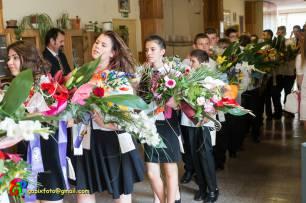 SZKIRG - Elballagtak a Nyolcadikosok