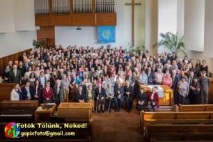 125 Év - Baptista Találkozó (Vasárnap)