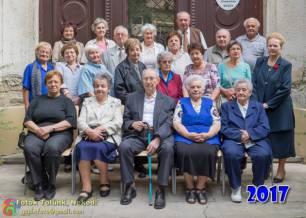 HatvanÖt Év Múltán - ÉvfolyamTalálkozó