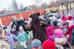 MedveNap - BóbitaOvi
