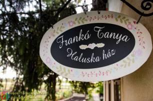 Tanya 2018 - Frankó Tanya