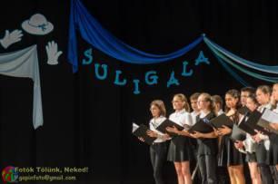 SuliGála - Dr. Hepp Iskola