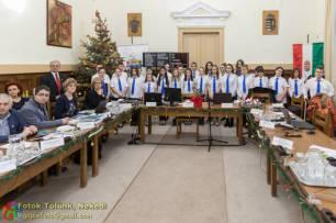 Karácsony - Testületi Ülés
