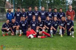 LabdaRúgás -  BFC-MávHun (U16)