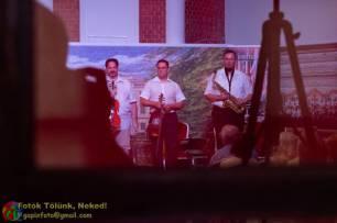 XLIII.BÉTAZEN - Suttyomba Koncert